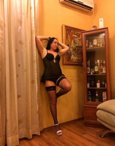 Проститутка Проститутка Анжела  Бульвар адмирала Ушакова