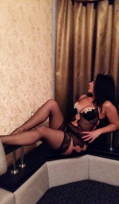 Проститутка Проститутка Анастасия