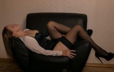 Проститутка Проститутка Алина  Нагорная